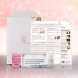 Japan Designed DIY Eyelash Extension Kit (5 in 1)